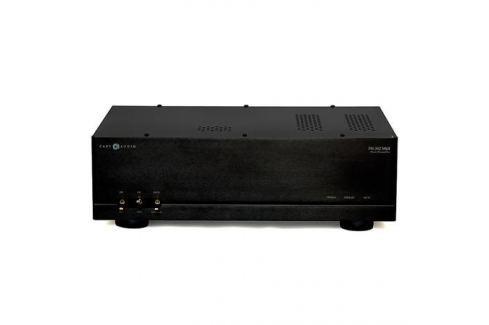 Ламповый фонокорректор Cary Audio Design PH 302 MkII Black Ламповый фонокорректор