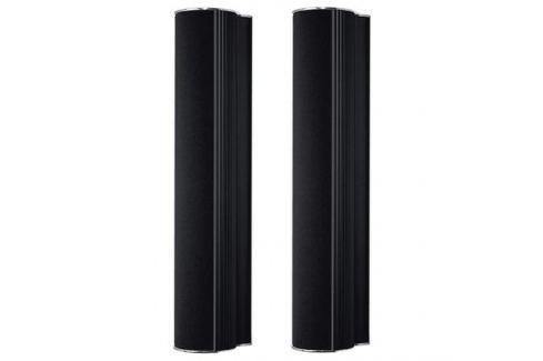 Настенная акустика Ceratec Effeqt W MK III Black Настенная акустика