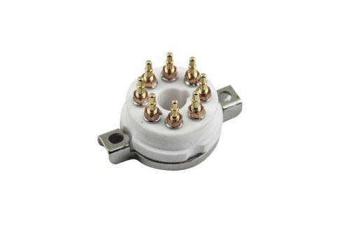 Ламповая панель Audiocore T-C8G Ceramic Gold Ламповая панель