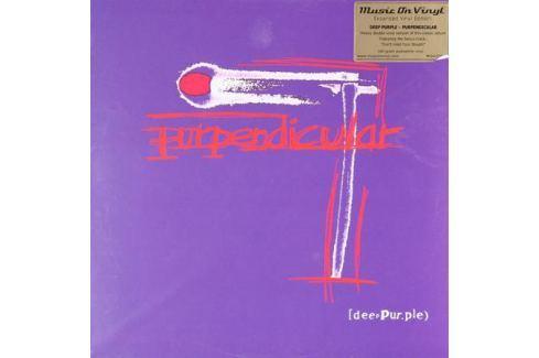 Deep Purple Deep Purple - Purpendicular (2 Lp, 180 Gr) Виниловая пластинка
