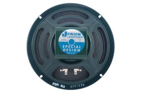 Гитарный динамик Jensen Loudspeakers P8R 8 Ohm Гитарный динамик