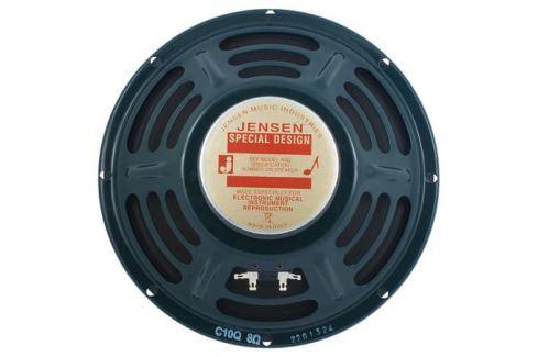 Гитарный динамик Jensen Loudspeakers C10Q 8 Ohm Гитарный динамик
