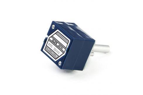 Потенциометр ALPS RK27 10 kOhm стерео (Blue Velvet) 25 mm Потенциометр