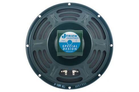 Гитарный динамик Jensen Loudspeakers P10R 8 Ohm Гитарный динамик
