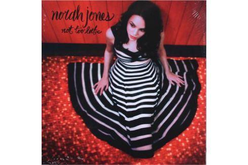 Norah Jones Norah Jones - Not Too Late Виниловая пластинка