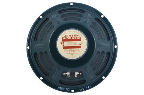Гитарный динамик Jensen Loudspeakers C10R 4 Ohm Гитарный динамик