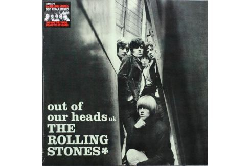 Rolling Stones Rolling Stones - Out Of Our Heads (uk Version) Виниловая пластинка