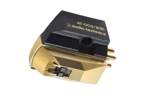 Головка звукоснимателя Audio-Technica AT-OC9ML3 Головка звукоснимателя