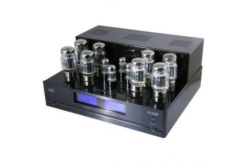 Ламповый стереоусилитель мощности Cary Audio Design CAD 120S Black Ламповый стереоусилитель мощности