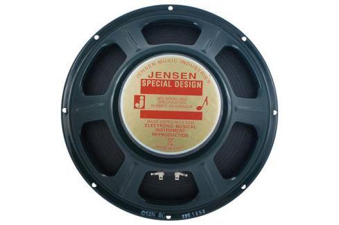 Гитарный динамик Jensen Loudspeakers C12N 16 Ohm Гитарный динамик