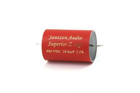 Конденсатор Jantzen MKP Superior Z-Cap 800 VDC 2% 10 uF Конденсатор