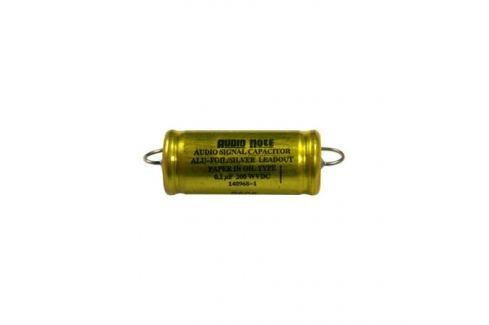 Конденсатор Audio Note NOS AN 400V 0.001 uF Aluminium foil Конденсатор