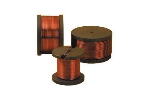 Катушка индуктивности Mundorf M-Coil BV drum-core BH100 1.2 mH 1.0 mm Катушка индуктивности