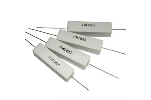 Резистор Mundorf MResist HL 17W 1.5 Ohm Резистор