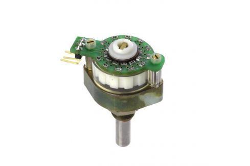 Потенциометр DACT CT2-500k-1 моно (дискретный) Потенциометр