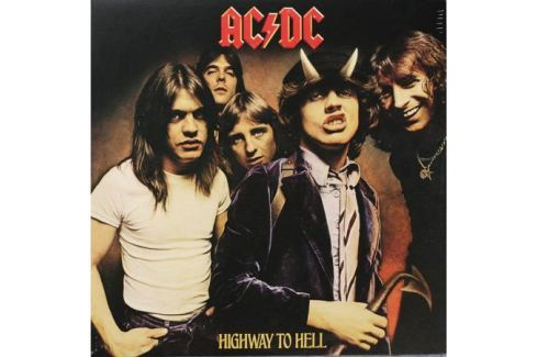 AC/DC AC/DC - Highway To Hell Виниловая пластинка