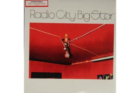 Big Star Big Star - Radio City (180 Gr) Виниловая пластинка