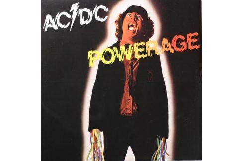 AC/DC AC/DC - Powerage Виниловая пластинка