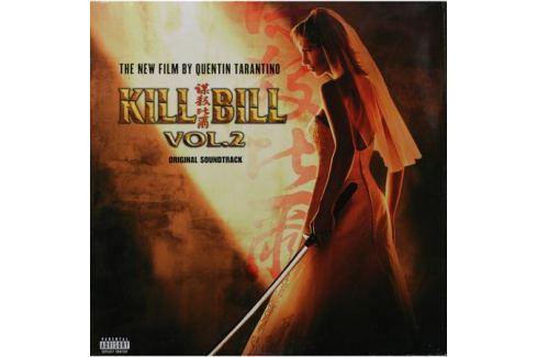 Саундтрек Саундтрек - Kill Bill Vol.2 Виниловая пластинка