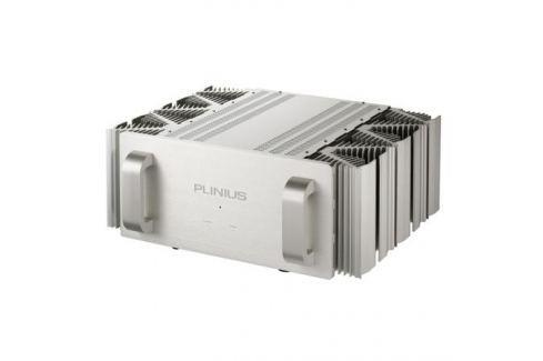 Стереоусилитель мощности Plinius SA 103 Silver Стереоусилитель мощности