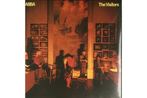 ABBA ABBA - The Visitors Виниловая пластинка