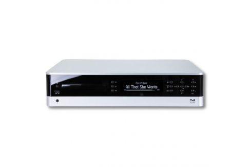 Blu-ray проигрыватель T+A K2 BLU Black Blu-ray проигрыватель