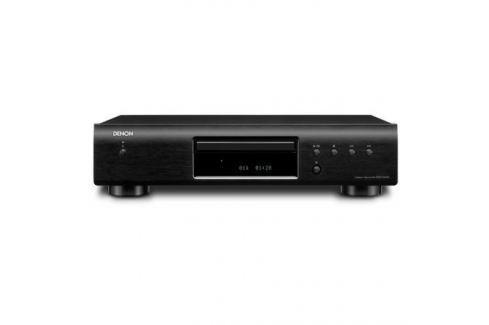 CD проигрыватель Denon DCD-520AE Black CD проигрыватель