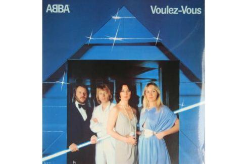 ABBA ABBA - Voulez-vous Виниловая пластинка