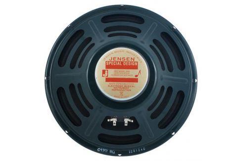 Гитарный динамик Jensen Loudspeakers C12Q 8 Ohm Гитарный динамик