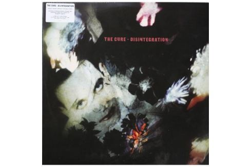 The Cure The Cure - Disintegration (2 Lp, 180 Gr, Remastered) Виниловая пластинка
