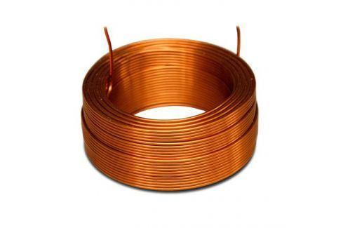 Катушка индуктивности Jantzen Air Core Wire Coil 1.00 mm 0.10 mH 0.13 Ohm (1964) Катушка индуктивности
