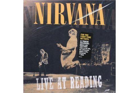 Nirvana Nirvana - Live At Reading (2 Lp 180 Gr) Виниловая пластинка