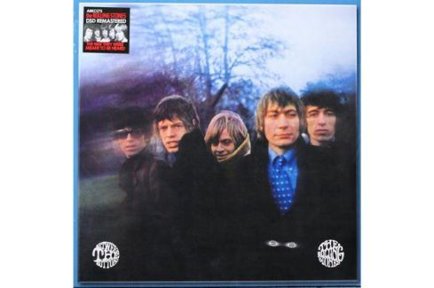 Rolling Stones Rolling Stones - Between The Buttons (uk Version) Виниловая пластинка