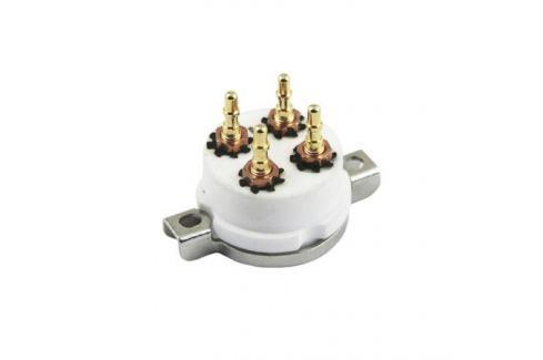Ламповая панель Audiocore T-C4G Ceramic Gold Ламповая панель
