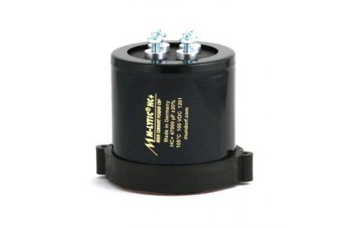 Конденсатор Mundorf M-Lytic HC+ 100 V 47000 uF Конденсатор