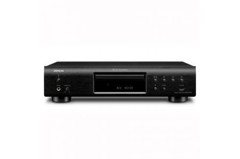CD проигрыватель Denon DCD-720AE Black CD проигрыватель