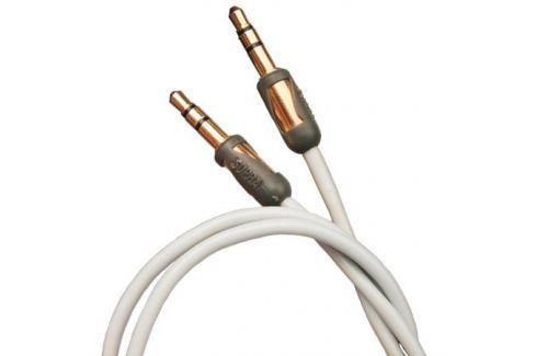 Кабель miniJack-miniJack Supra MP-Cable 3.5 mm 0.8 m Кабель miniJack-miniJack