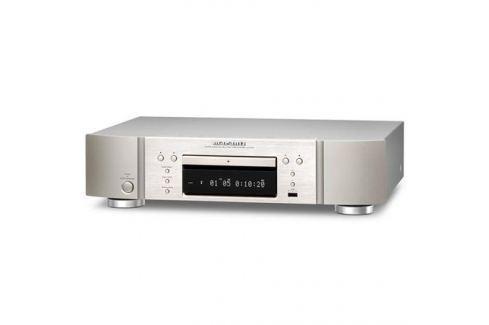 Blu-ray проигрыватель Marantz UD7007 Silver/Gold Blu-ray проигрыватель