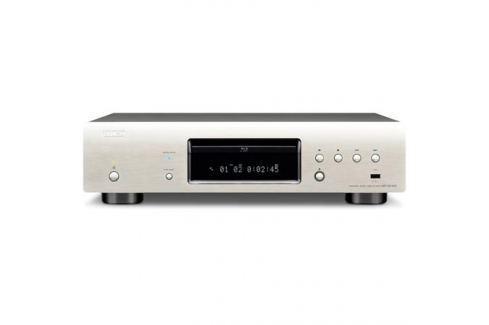 Blu-ray проигрыватель Denon DBT-3313UD Silver Blu-ray проигрыватель