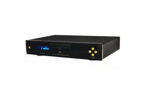 Blu-ray проигрыватель Electrocompaniet EMP-3 Blu-ray проигрыватель