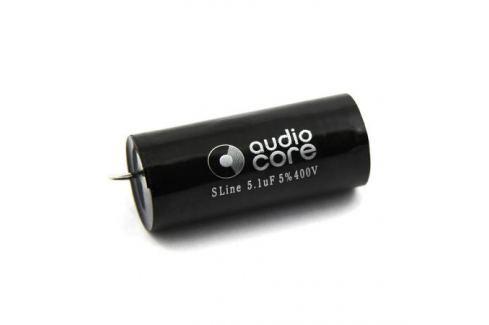 Конденсатор Audiocore S-Line 400 VDC 5.1 uF Конденсатор