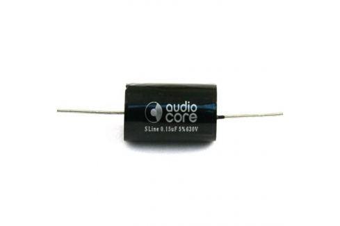 Конденсатор Audiocore S-Line 630 VDC 0.15 uF Конденсатор