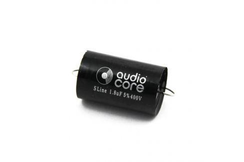 Конденсатор Audiocore S-Line 400 VDC 1.8 uF Конденсатор