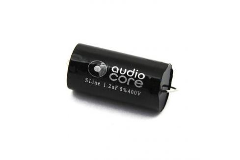Конденсатор Audiocore S-Line 400 VDC 1.2 uF Конденсатор