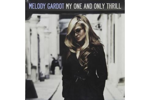 Melody Gardot Melody Gardot - My One And Only Thrill Виниловая пластинка
