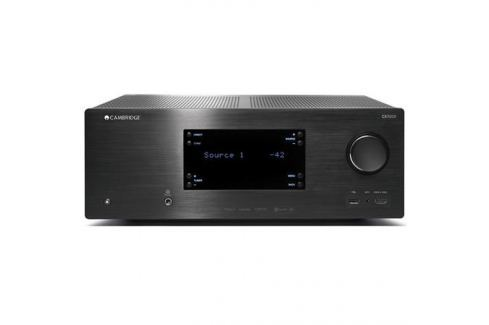 AV ресивер Cambridge Audio CXR 200 Black AV ресивер
