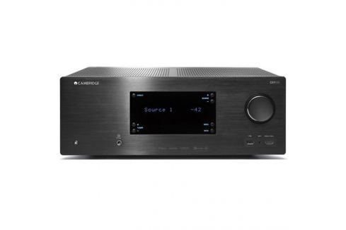 AV ресивер Cambridge Audio CXR 120 Black AV ресивер