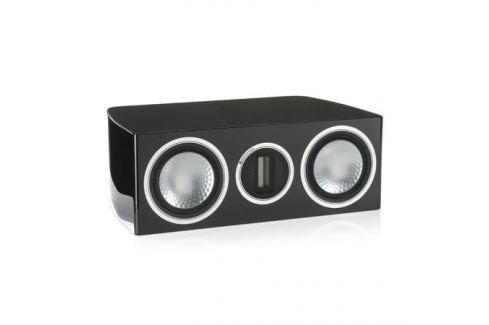 Центральный громкоговоритель Monitor Audio Gold C150 Piano Black Центральный громкоговоритель