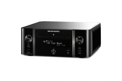 CD ресивер Marantz M-CR611 Black CD ресивер