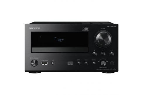 CD ресивер Onkyo CR-N765 Black CD ресивер